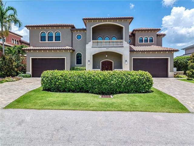 849 Cypress Lake Circle, Fort Myers, FL 33919 (#220042493) :: The Michelle Thomas Team