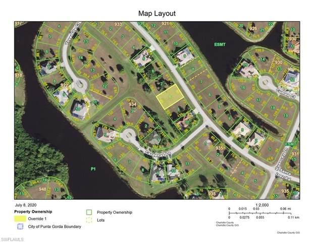 24175 Santa Inez Road, Punta Gorda, FL 33955 (MLS #220042501) :: Palm Paradise Real Estate