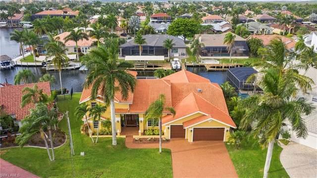 1506 SW 56th Terrace, Cape Coral, FL 33914 (MLS #220042513) :: NextHome Advisors