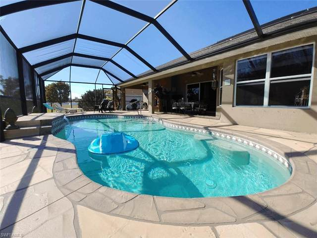 11 NW 22nd Avenue, Cape Coral, FL 33993 (MLS #220042522) :: #1 Real Estate Services
