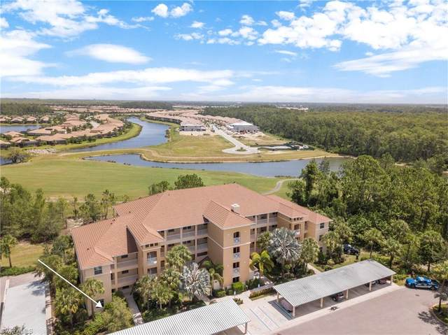 10820 Palazzo Way #101, Fort Myers, FL 33913 (#220042525) :: Southwest Florida R.E. Group Inc