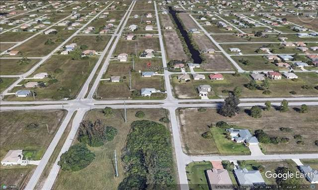 20 NW 24th Avenue, Cape Coral, FL 33993 (MLS #220042526) :: The Naples Beach And Homes Team/MVP Realty
