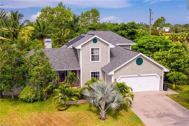 9030 Harvestwood Court, Estero, FL 33928 (MLS #220042541) :: Palm Paradise Real Estate