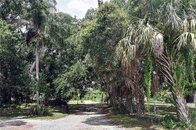 6440 Pine View Road, North Fort Myers, FL 33917 (#220042555) :: Southwest Florida R.E. Group Inc
