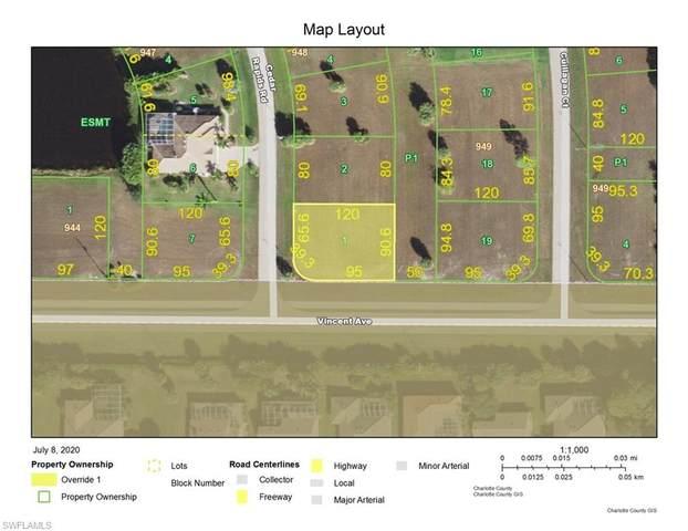 24114 Cedar Rapids Road, Punta Gorda, FL 33955 (MLS #220042576) :: Palm Paradise Real Estate