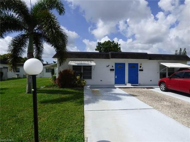 8 Hamlin Court, Lehigh Acres, FL 33936 (MLS #220042600) :: Palm Paradise Real Estate