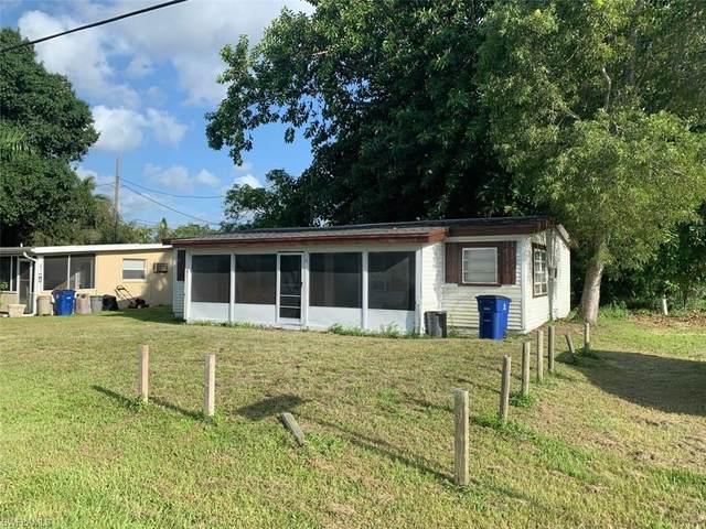 73-75 Cabana Avenue, North Fort Myers, FL 33903 (#220042601) :: Southwest Florida R.E. Group Inc