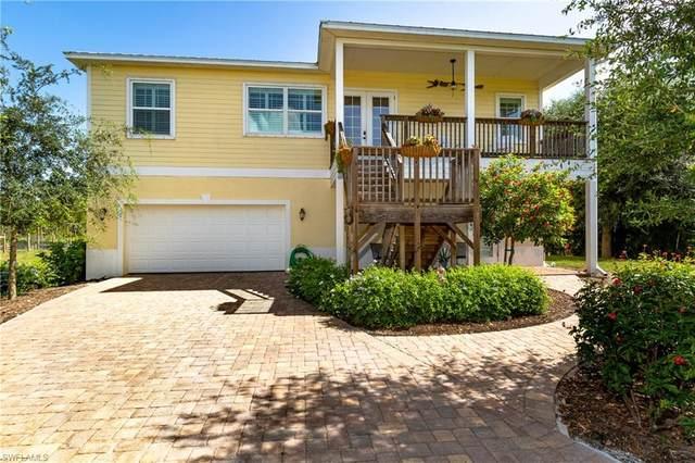 5274 Anchorage Drive, St. James City, FL 33956 (#220042609) :: Southwest Florida R.E. Group Inc