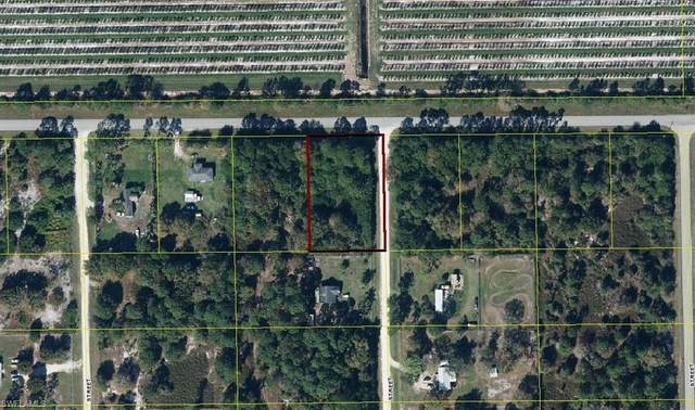 466 Pine Cone Avenue, Clewiston, FL 33440 (MLS #220042624) :: RE/MAX Realty Team