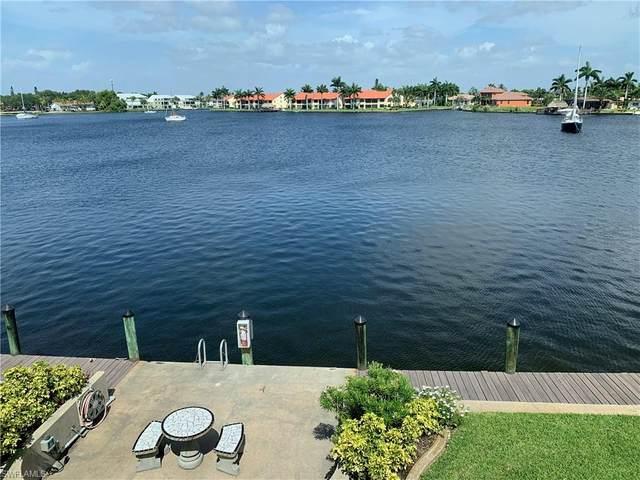 416 Tudor Drive #5, Cape Coral, FL 33904 (MLS #220042641) :: Clausen Properties, Inc.