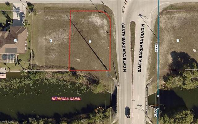 2 NW 9th Street, Cape Coral, FL 33993 (MLS #220042650) :: RE/MAX Realty Team