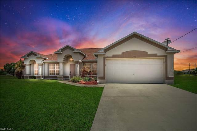 1731 NW 16th Terrace, Cape Coral, FL 33993 (MLS #220042670) :: The Naples Beach And Homes Team/MVP Realty