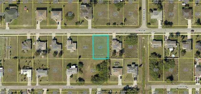 4105 12th Street W, Lehigh Acres, FL 33971 (MLS #220042675) :: Palm Paradise Real Estate
