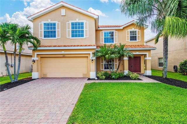 2055 Willow Branch Drive, Cape Coral, FL 33991 (MLS #220042692) :: Palm Paradise Real Estate