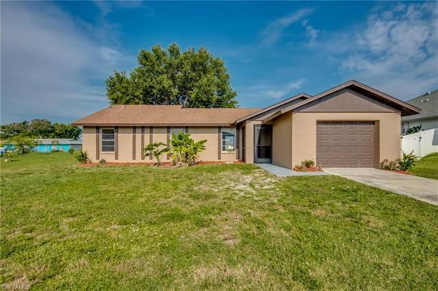 1500 NE 18th Place, Cape Coral, FL 33909 (MLS #220042713) :: RE/MAX Realty Team