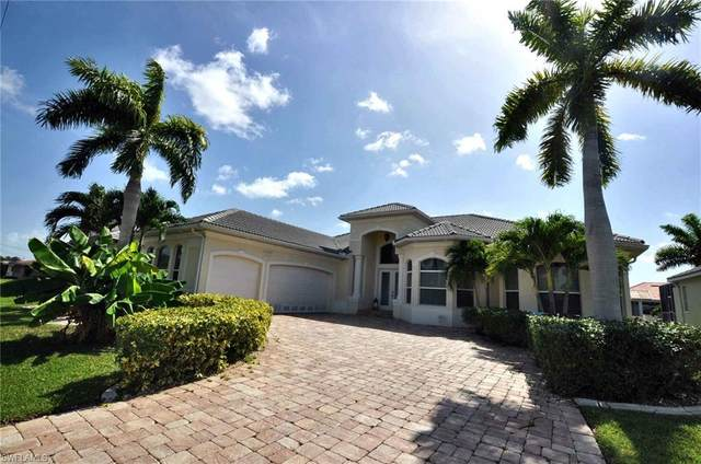 5328 Coral Avenue, Cape Coral, FL 33904 (MLS #220042714) :: The Naples Beach And Homes Team/MVP Realty