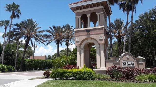 5120 W Hyde Park Court #103, Fort Myers, FL 33912 (MLS #220042719) :: RE/MAX Realty Group
