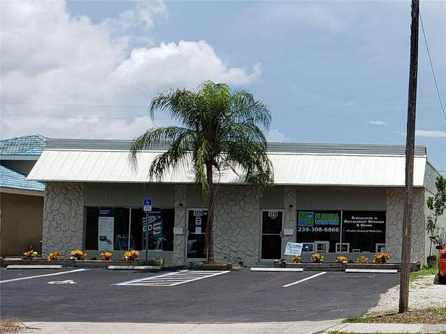 1312-1320 SE 47th Street, Cape Coral, FL 33904 (MLS #220042761) :: RE/MAX Realty Team