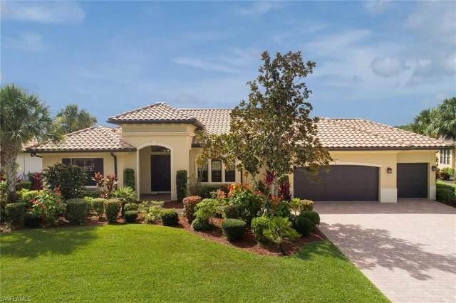 10269 Belcrest Boulevard, Fort Myers, FL 33913 (MLS #220042764) :: RE/MAX Realty Team