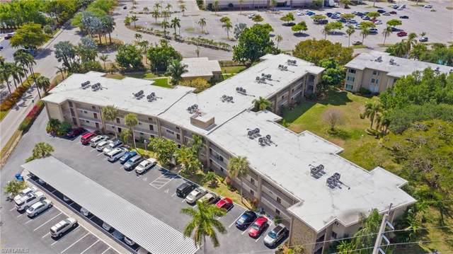 2264 Winkler Avenue #203, Fort Myers, FL 33901 (MLS #220042768) :: #1 Real Estate Services