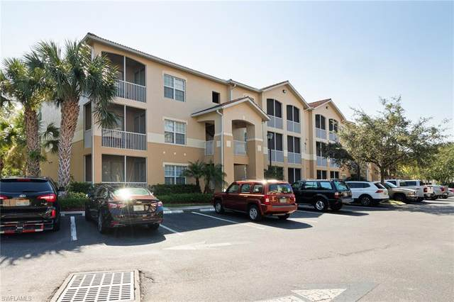 9015 Colby Drive #2001, Fort Myers, FL 33919 (MLS #220042773) :: Team Swanbeck