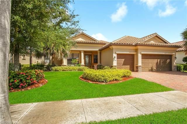11308 Bluff Oak Lane, Fort Myers, FL 33912 (#220042833) :: The Dellatorè Real Estate Group