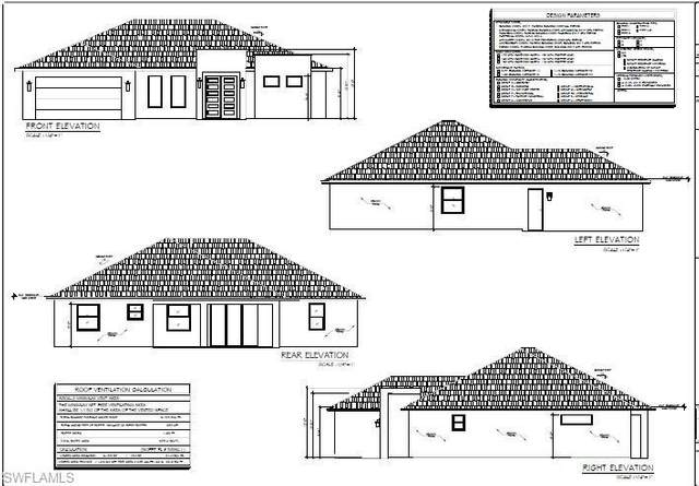2837 SW Embers Terrace, Cape Coral, FL 33991 (MLS #220042839) :: RE/MAX Realty Team