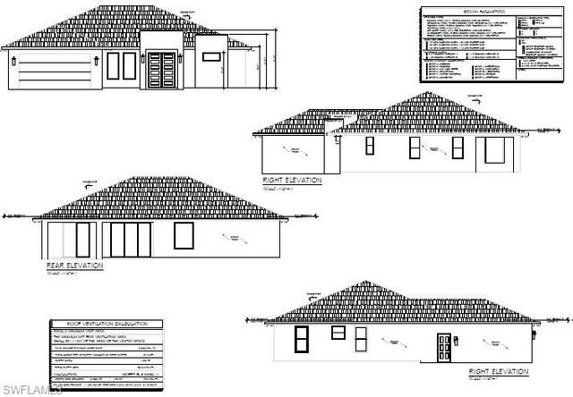 2524 NW 6th Terrace, Cape Coral, FL 33993 (MLS #220042853) :: RE/MAX Realty Team