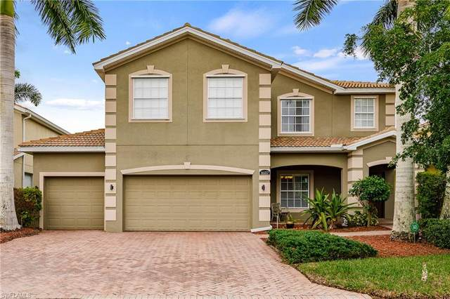 8537 Colony Trace Drive, Fort Myers, FL 33908 (MLS #220042862) :: Palm Paradise Real Estate