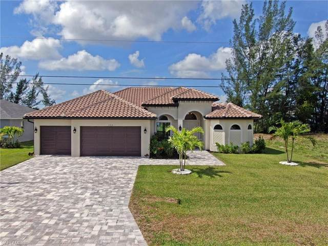 1910 SW 28th Lane, Cape Coral, FL 33914 (MLS #220042915) :: RE/MAX Realty Group