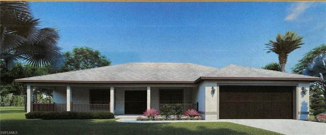 634 NW 3rd Street, Cape Coral, FL 33993 (MLS #220042917) :: Kris Asquith's Diamond Coastal Group