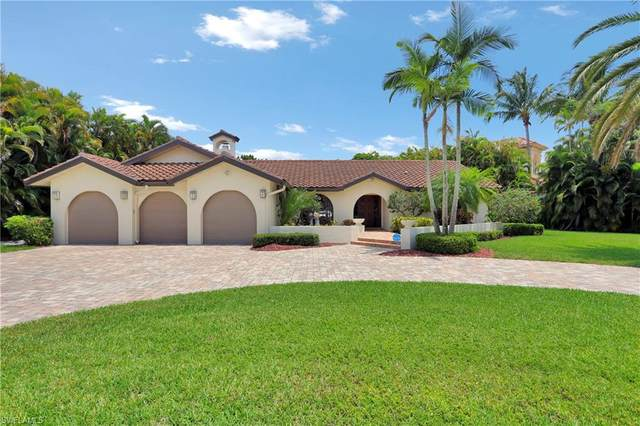 4853 Conover Court, Fort Myers, FL 33908 (MLS #220042920) :: Clausen Properties, Inc.