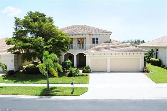 8729 Paseo De Valencia Street, Fort Myers, FL 33908 (MLS #220042930) :: Palm Paradise Real Estate