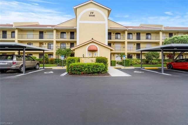 16440 Kelly Cove Drive #2810, Fort Myers, FL 33908 (MLS #220042941) :: BonitaFLProperties