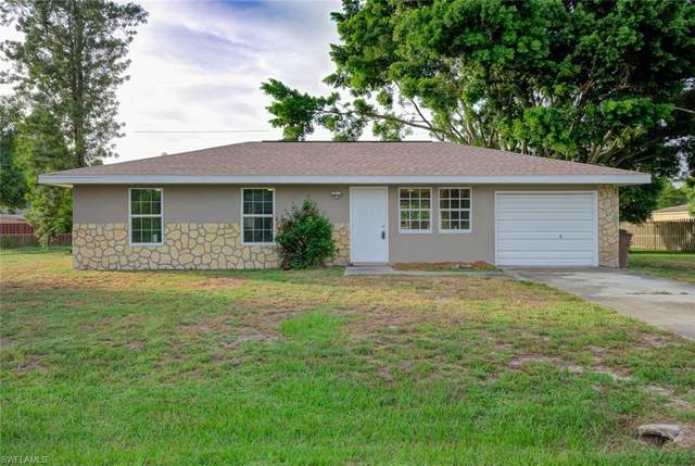 13026 Caribbean Boulevard, Fort Myers, FL 33905 (MLS #220042952) :: Palm Paradise Real Estate