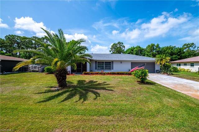 2372 La Salle Avenue, Fort Myers, FL 33907 (MLS #220042954) :: Team Swanbeck