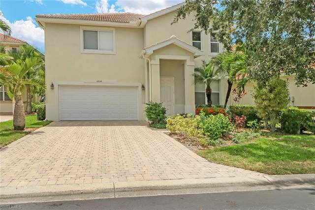 6654 Plantation Preserve Circle N, Fort Myers, FL 33966 (MLS #220042991) :: RE/MAX Realty Team