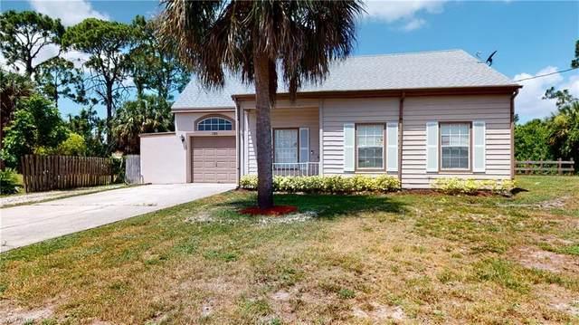 180 Carlisle Avenue S, Lehigh Acres, FL 33974 (MLS #220043003) :: Palm Paradise Real Estate