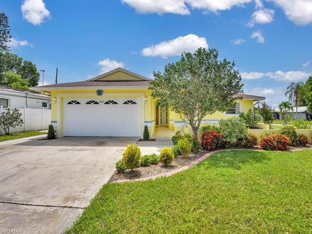 6523 Furman Boulevard, Fort Myers, FL 33919 (MLS #220043047) :: Palm Paradise Real Estate