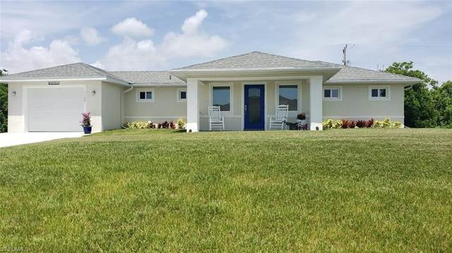 1155 NW 6TH Place, Cape Coral, FL 33993 (MLS #220043061) :: Palm Paradise Real Estate