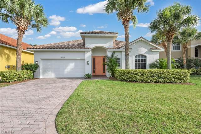 9229 Estero River Circle, Estero, FL 33928 (MLS #220043091) :: Palm Paradise Real Estate