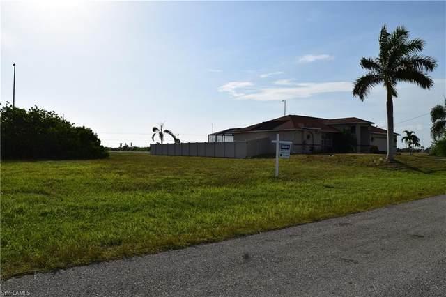 1100 NW 31st Place, Cape Coral, FL 33993 (#220043102) :: The Dellatorè Real Estate Group