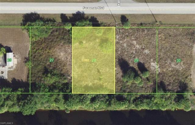 12227 Foresman Boulevard, Port Charlotte, FL 33981 (MLS #220043118) :: Medway Realty