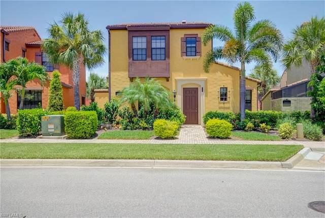 11863 Kemena Street, Fort Myers, FL 33912 (MLS #220043123) :: NextHome Advisors