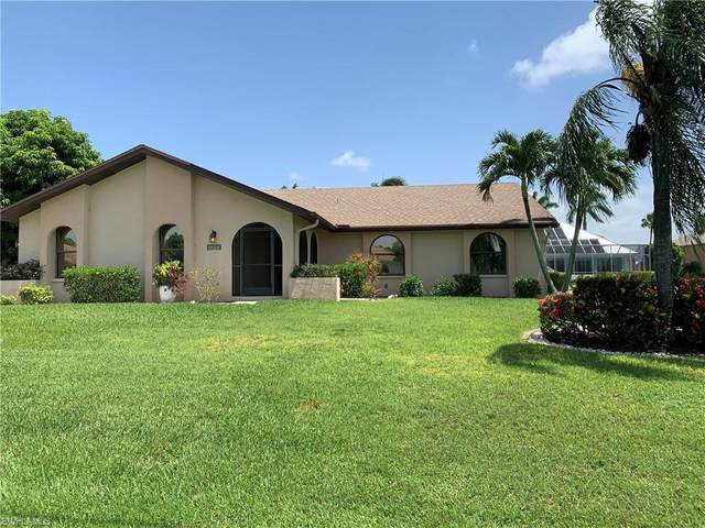 1203 SW 49th Street, Cape Coral, FL 33914 (MLS #220043150) :: RE/MAX Realty Group