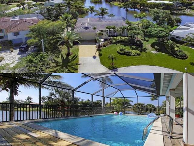 731 Durion Court, Sanibel, FL 33957 (MLS #220043164) :: RE/MAX Realty Group