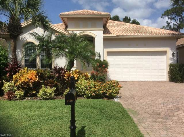 5428 Whispering Willow Way, Fort Myers, FL 33908 (MLS #220043168) :: Palm Paradise Real Estate