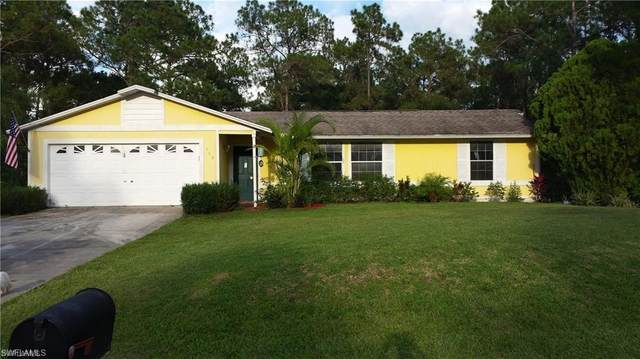 112 Louis Avenue, Lehigh Acres, FL 33936 (MLS #220043181) :: Kris Asquith's Diamond Coastal Group
