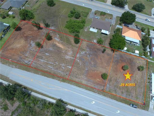 674 Thomas Sherwin Avenue S, Lehigh Acres, FL 33974 (MLS #220043196) :: Kris Asquith's Diamond Coastal Group