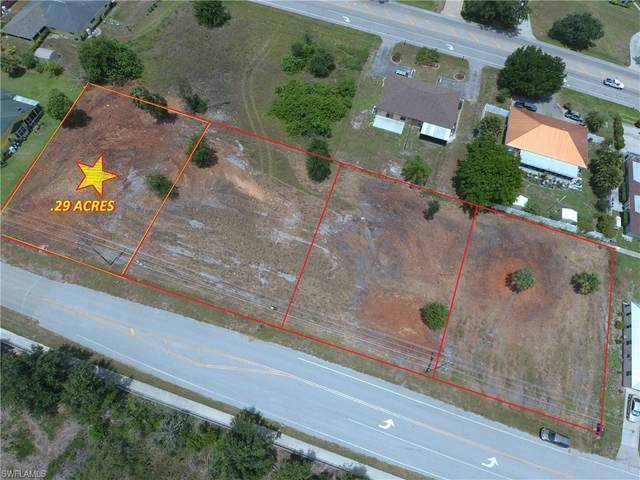 694 Thomas Sherwin Avenue S, Lehigh Acres, FL 33974 (MLS #220043202) :: Kris Asquith's Diamond Coastal Group